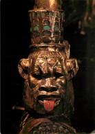 Egypte - Antiquité Egyptienne - Paris Frans Palais - Exposition Ramsès Le Grand De 1976 - Dieu Bès (détail Du Char D'app - Musées