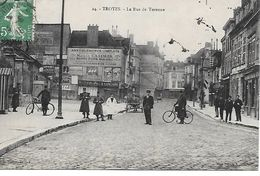 10     Troyes     Rue De Turenne - Troyes
