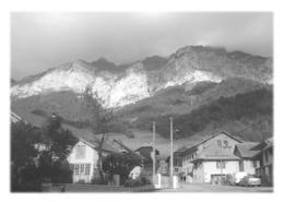 DOUCY-EN-BAUGES - Le Trélod - Autres Communes