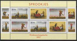 NVPH 1739 - 1997 - Kinderzegels - Sprookjes - Periodo 1980 - ... (Beatrix)
