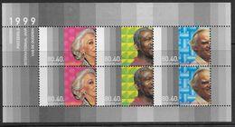 NVPH 1821 - 1999 - Ouderenzegels - Periodo 1980 - ... (Beatrix)