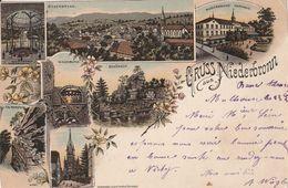 Niederbronn Gruss - Niederbronn Les Bains