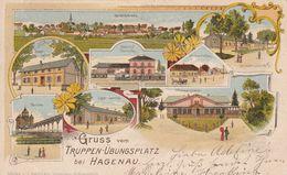 Hagenau Gruss Multivues - France