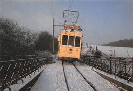 Lobbes Tramway Tram - Lobbes