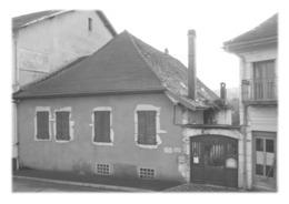 LES ECHELLES - Maison De Stendhal - Les Echelles