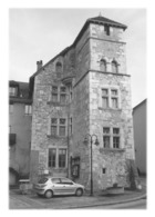 LES ECHELLES - Hôtel De Ville - Les Echelles