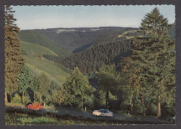 105493/ PR. DE LIEGE, Hautes Fagnes, Hohes Venn, Route Pittoresque Entre Mont-Xhoffraix Et Malmedy - Belgium