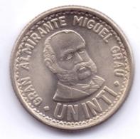 PERU 1988: 1 Inti, KM 296 - Pérou