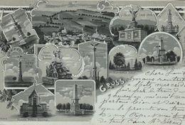 St Privat Gravelotte 1870 - France