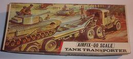 Maquette Tank Transporter - Airfix - Militaire Voertuigen