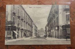 BARI (ITALIE) - VIA PUTIGNANI - Bari