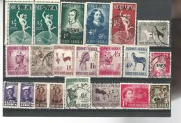 51226 ) Collection South Africa - Sud Africa (1961-...)