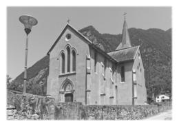 EPIERRE - L'église De L'Assomption - Autres Communes
