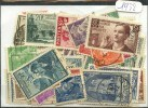 France  Années Completes (o) 1938 (52 Timbres) - ....-1939