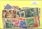 France  Années Completes Neuves ** Luxe 1938 (52 Timbres) - ....-1939