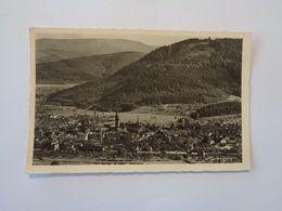 Haslach. - Bad Schwarzwald. (27 - 4 - 1949) - Haslach