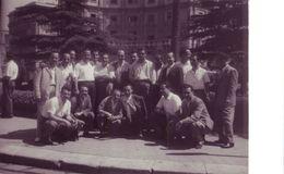 Fotocartolina Tematica Gruppi Di Persone - Personas Anónimos