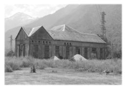 EPIERRE - Ancienne Sous-station - Autres Communes