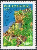 """FRANCE : N° 3492 Oblitéré """"TàD Rond"""" (Rocamadour -Lot-) - PRIX FIXE - - France"""