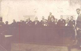 Fotocartolina Tematica Gruppi Di Persone - Personnes Anonymes