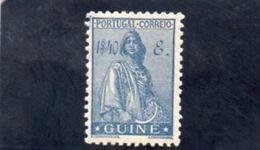 GUINEE PORT. 1933 ** - Portuguese Guinea