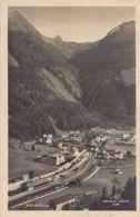 Osterreich - BAD GASTEIN (S) - Ansicht - Bad Gastein