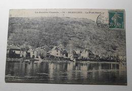 France - Beaulieu - La Corrèze Illustrée - 16 - Le Port-Haut - 1911 - Francia