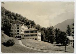LINTHAL  GL.    CONVITTO  REGINA  PACIS           (NUOVA) - GL Glarus