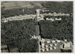 GARBAGNATE  MILANESE   OSPEDALE  SANATORIO  G.  SALVINI             (VIAGGIATA) - Autres Villes