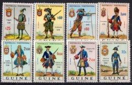 GUINEE PORT. 1965 ** - Portuguese Guinea
