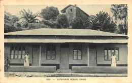 Togo - AGOU - Dispensaire Médical - Ed. Missions Evangéliques. - Togo