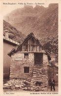 Vallée Du Vénéon - La Bérarde - Le Guide H. Rodier Et Sa Maison - France