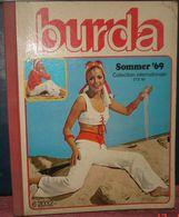 Catalogue BURDA ETE 69 - Fashion