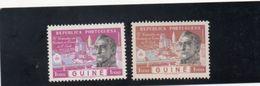 GUINEE PORT. 1954 ** - Portuguese Guinea