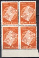 GUINEE PORT. 1949 ** - Portuguese Guinea