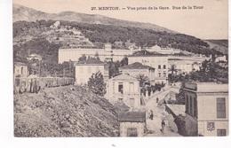 MENTON - Menton