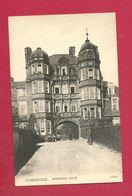 C.P. Cambridge =  Newnham Gate - Cambridge