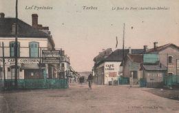Tarbes Le Bout Du Pont - Tarbes
