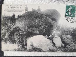 Carte Postale De Tregunc Dans Le Finistère - Trégunc