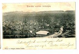Torda - Turda 1901 - Rumania