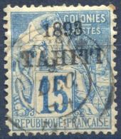 Tahiti N°24 - Oblitéré - Cote 60€ - (F1332) - Used Stamps