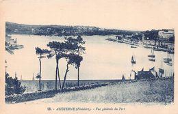 AUDIERNE  - Vue  Générale Du Port - Audierne