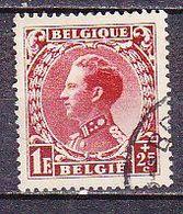 K5556 - BELGIE BELGIQUE Yv N°393 - 1934-1935 Leopold III