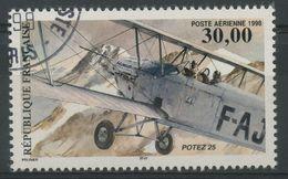 France (1998) PA N 62 (o) - Luftpost