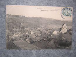 CHERMISY - PANORAMA - Autres Communes