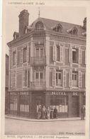 76 Caudebec En Caux. Hotel De France - Caudebec-en-Caux