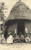 TOGO Chefs Fétichistes  RV - Gabon