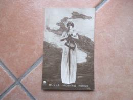 1915 Sulle Nostre Terre Italia Stivale Capovolto - Guerre 1914-18