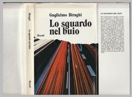 LO SGUARDO NEL BUIO - Books, Magazines, Comics