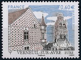 2012 France  Sc# 4278  ** MNH Very Nice. Tourism (Scott) - France